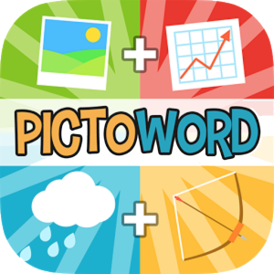 Pictoword answers