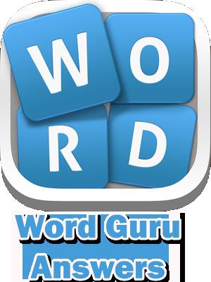 Word Guru 598