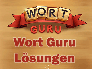 Wort Guru 1307