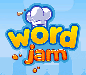 Word Jam United States level 5