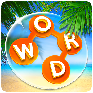WordScapes Beach level 6