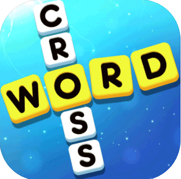 Word Cross 1956