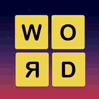 Word on Road level 95
